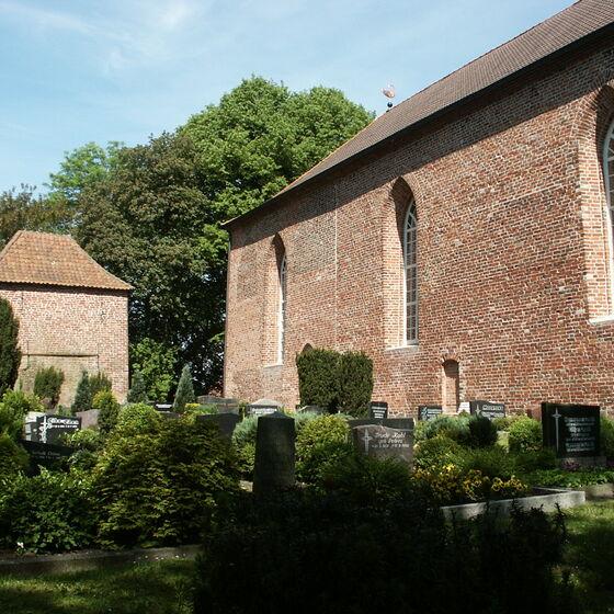 Kirchengemeinde Eggelingen