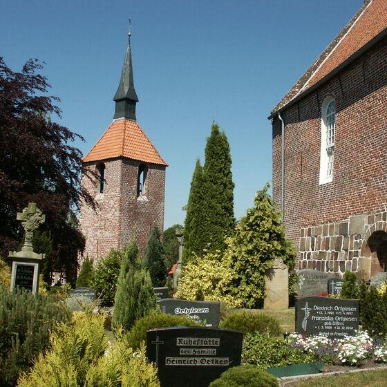 Kirchengemeinde Etzel