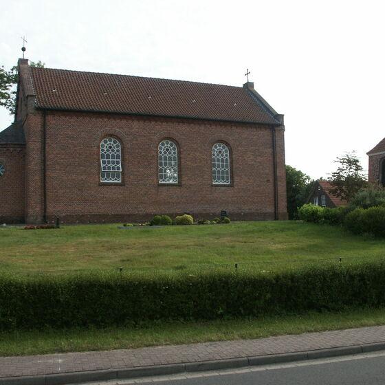 Kirchengemeinde Fulkum