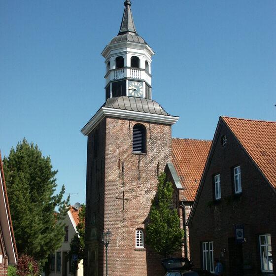 Kirchengemeinde Goedens