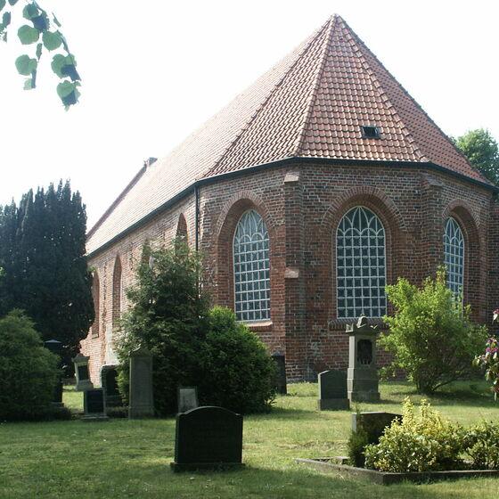 Kirchengemeinde Leerhafe