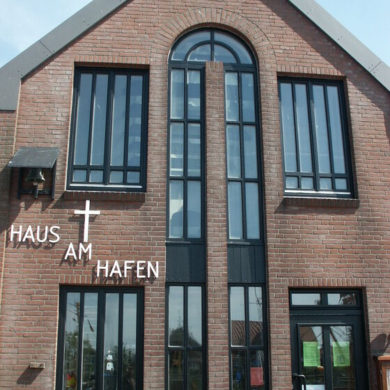 Kirchengemeinde Neuharlingersiel
