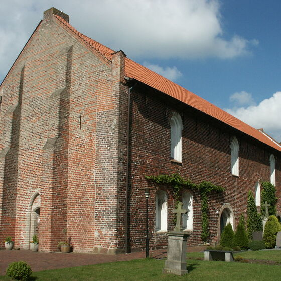 Kirchengemeinde Ochtersum