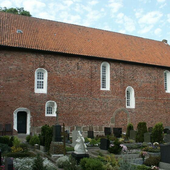Kirchengemeinde Roggenstede