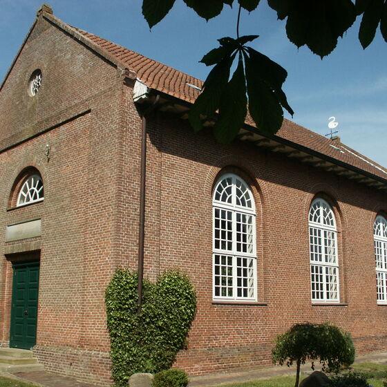 Kirchengemeinde Thunum