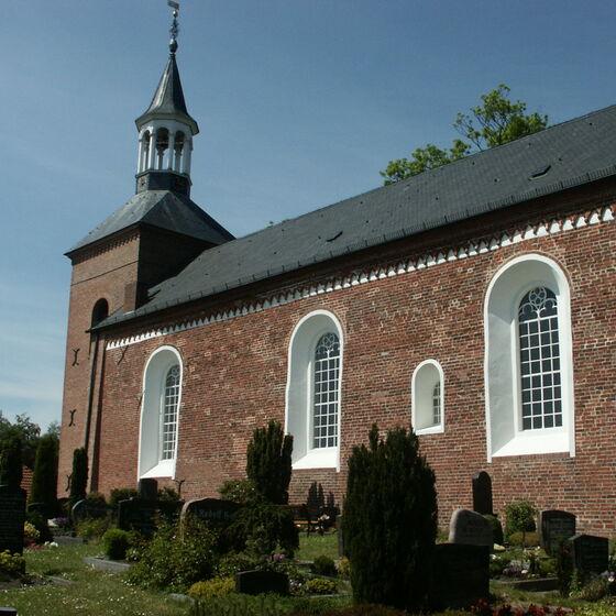 Kirchengemeinde Werdum