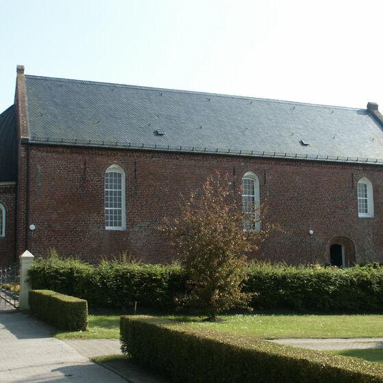 Kirchengemeinde Westeraccum