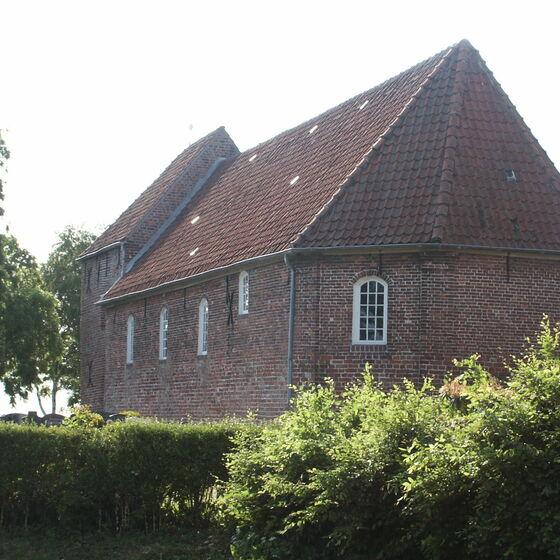 Kirchengemeinde Westerbur