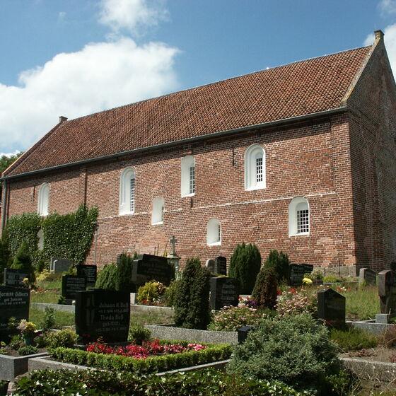 Kirchengemeinde Westerholt
