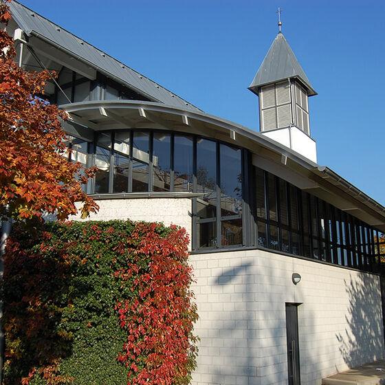 Arnum Kirche West