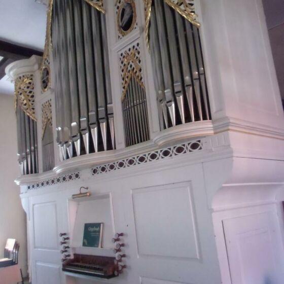 200 Jahre Orgel Buehle