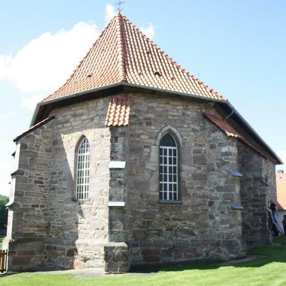 Kirche St. Oswaldi