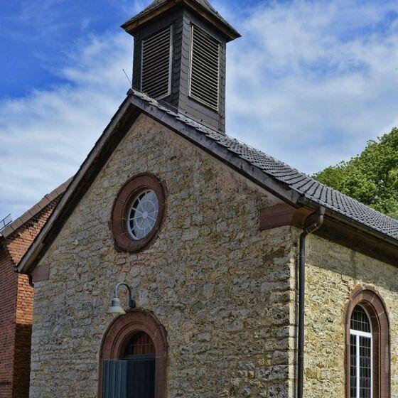 Kapelle Kuventhal