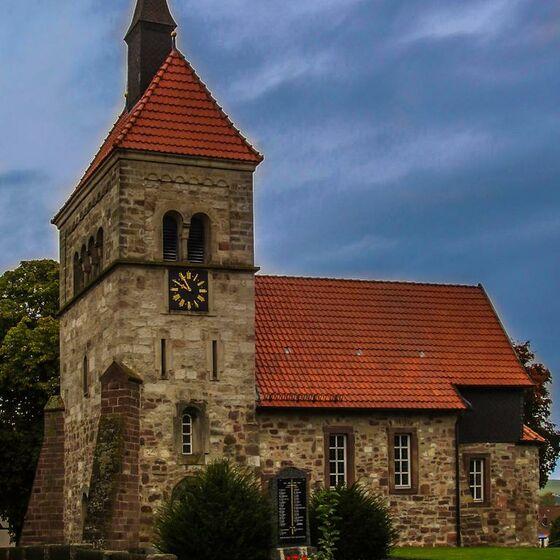St Johannis Kohnsen