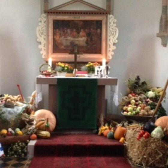 Behrensen Altar
