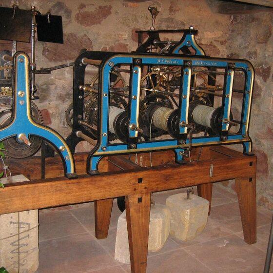 Orgel Berka