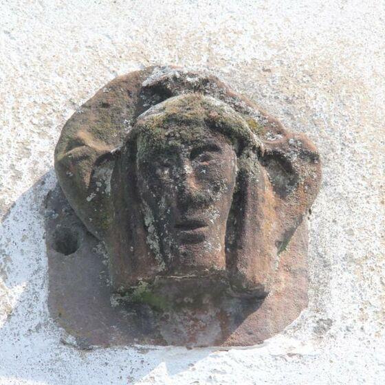 Sandstein Elvershausen