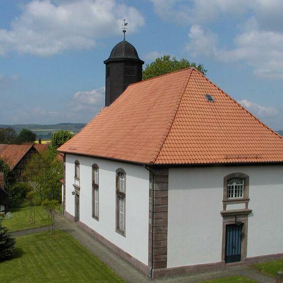 Großenrode Kirche Foto Michael Busch