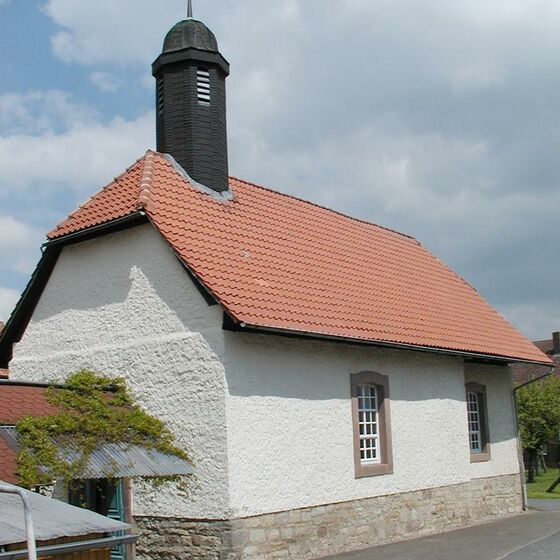 Kapelle Lutterbeck Foto Michael Busch