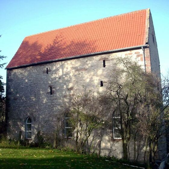 Nienhagen Wehrkapelle