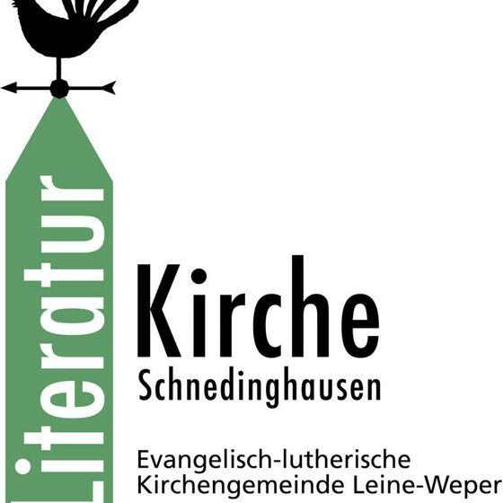 Schnedinghausen Logo Literaturkirche