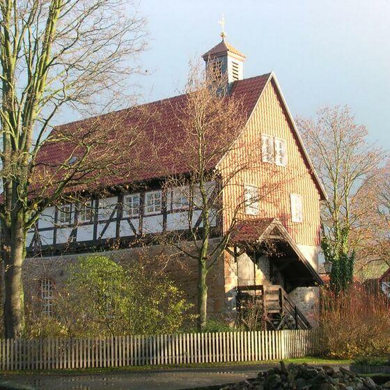 Schnedinghausen außen