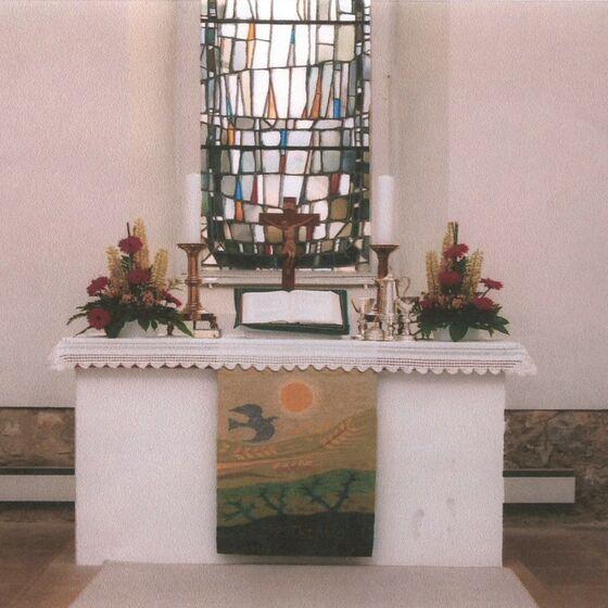 Amelsen Altar