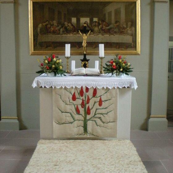 Luethorst Altar