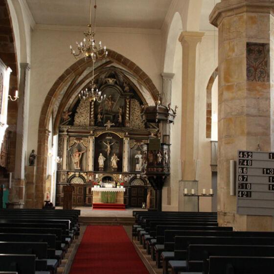 klosterkirchewennigsen