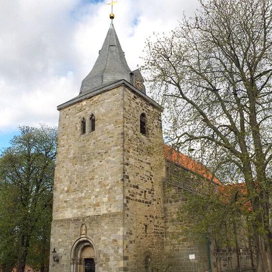 Michaeliskirche Ronnenberg