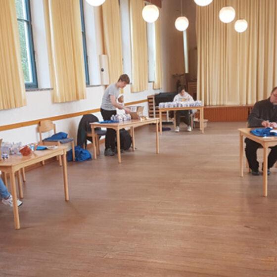 Foto: Lukaskirchengemeinde Wolfsburg