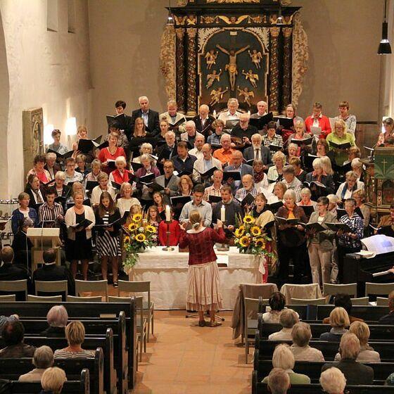 Kirchenkreischorfest