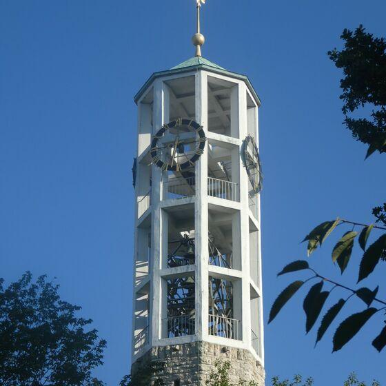 Christuskirche_Turm