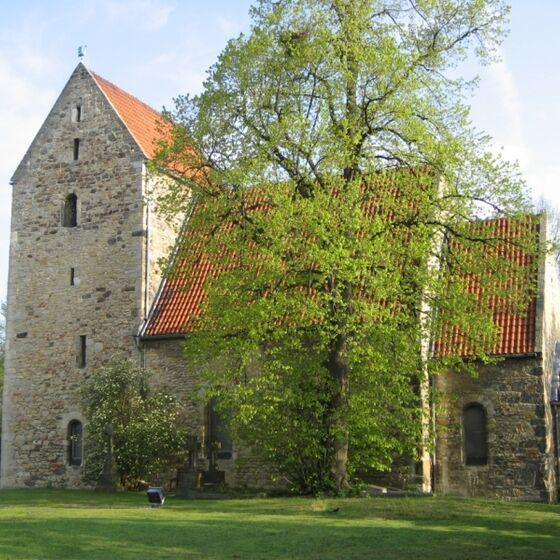 St. Annen Wolfsburg