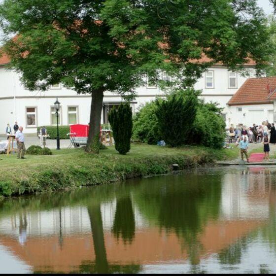 Taufgottesdienst Wendhausen