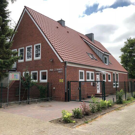 Kita Paul-Gerhardt-Haus