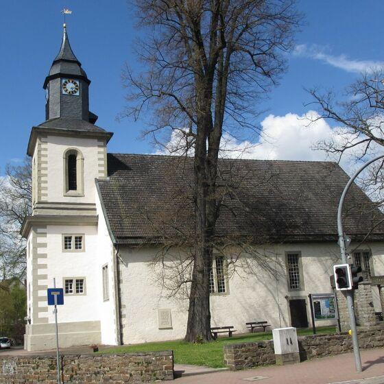 Marienkirche Aerzen