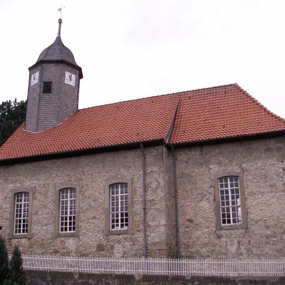 Michaeliskirche Gerzen