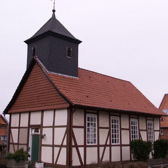 Michaeliskirche Warzen