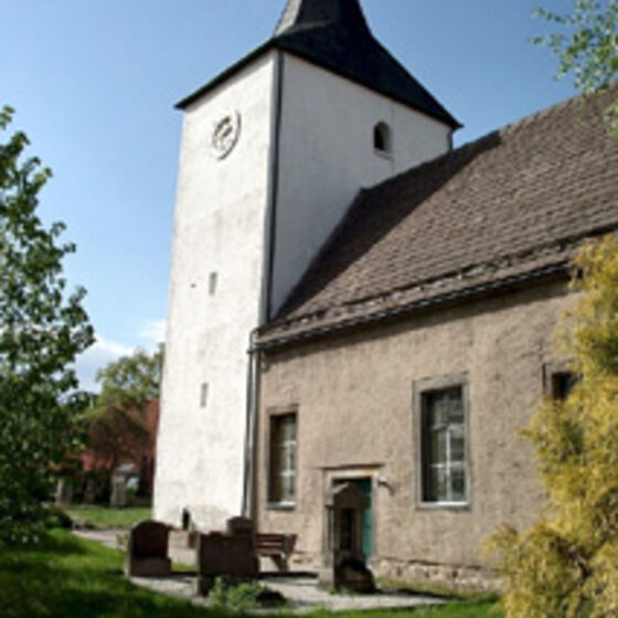 Foto Kirche Benstorf
