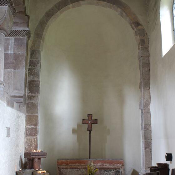 Infrarotmotiv_Set_2_Bild_2_Kloster_Bursfelde