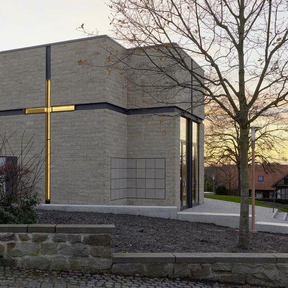 pax brüning architekten bda. Foto (C) Klemens Ortmeyer