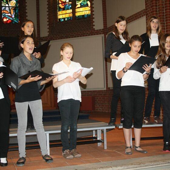 Jugendchor I Christuskirche
