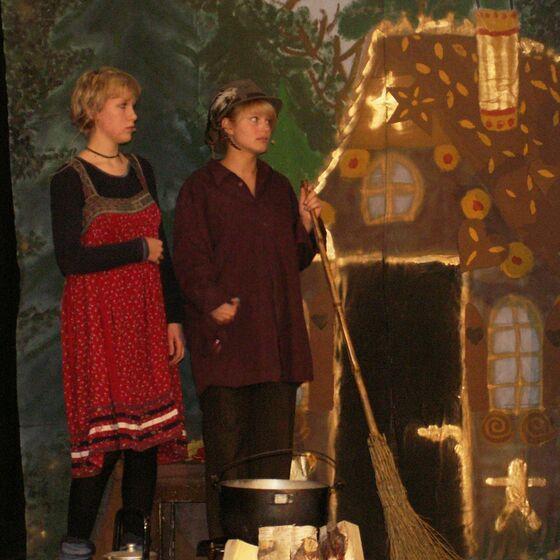Haensel und Gretel 12.2008