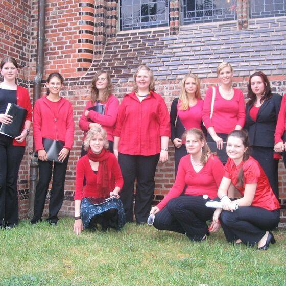 Jugendchor II 2007