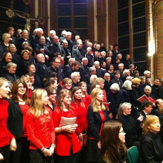 Mass of the Children 12.2011