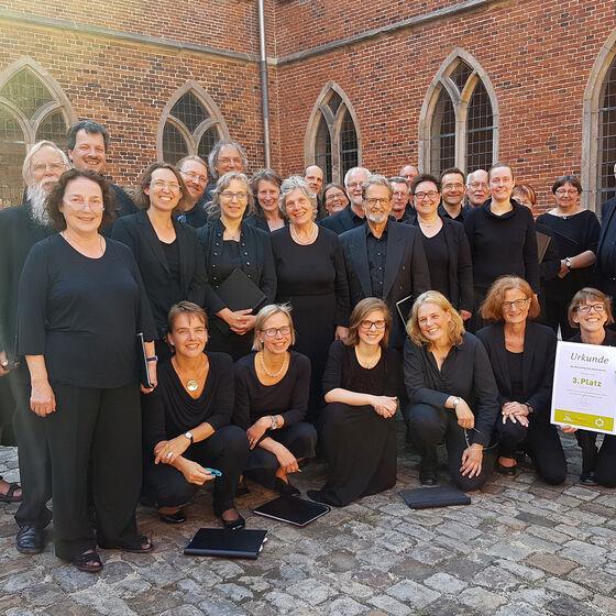 Chorwettbewerb 2018-1