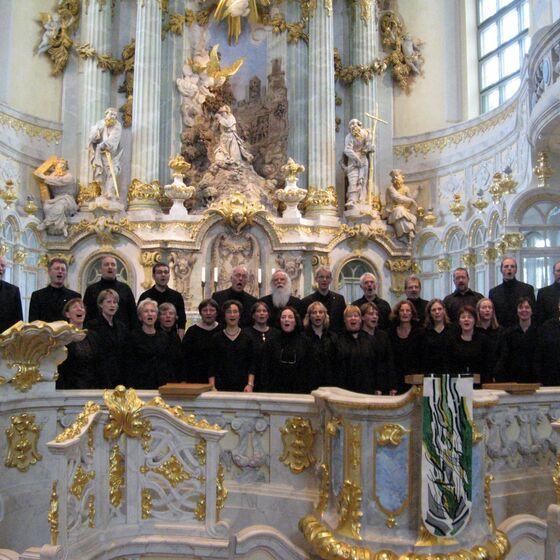 Dresden 10.2009 Frauenkirche