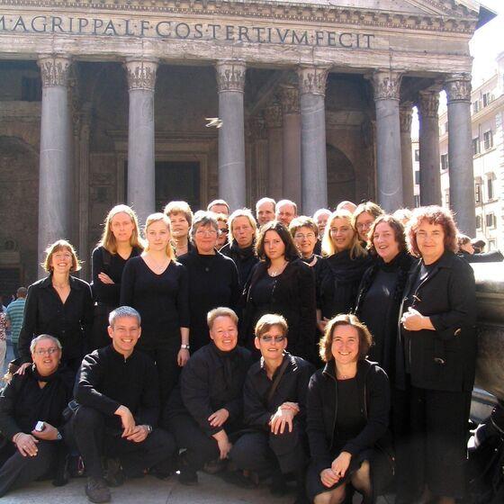 Rom 10.2005 Pantheon