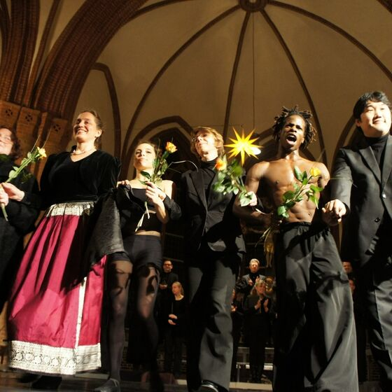 Magnificat 12.2012